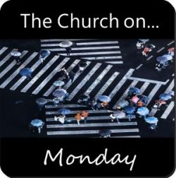 The Church on Monday Rounded 300W